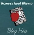 Memo Blog Hop #5 Giveaway
