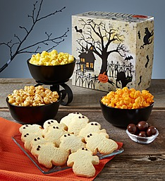 Fright Night Halloween Giveaway