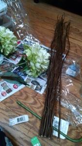 Getting Crafty Wedding