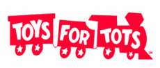 All Love Toys Tots Giveaway