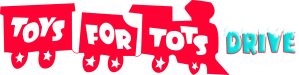 All Love Toys Tots Campaign