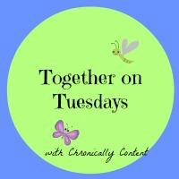 Together Tuesdays Blog Hop #65 Giveaway